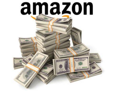 Amazon Afiliados 2020: Cómo ganar 3.000 € de forma pasiva mes a mes