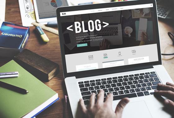 que es un blog y para que sirve