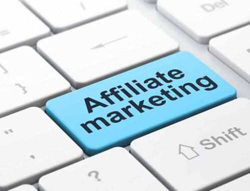 ¿Qué es el marketing de afiliados y cómo funciona?