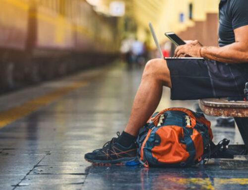 Nómada digital: Qué es y cómo serlo en 2021